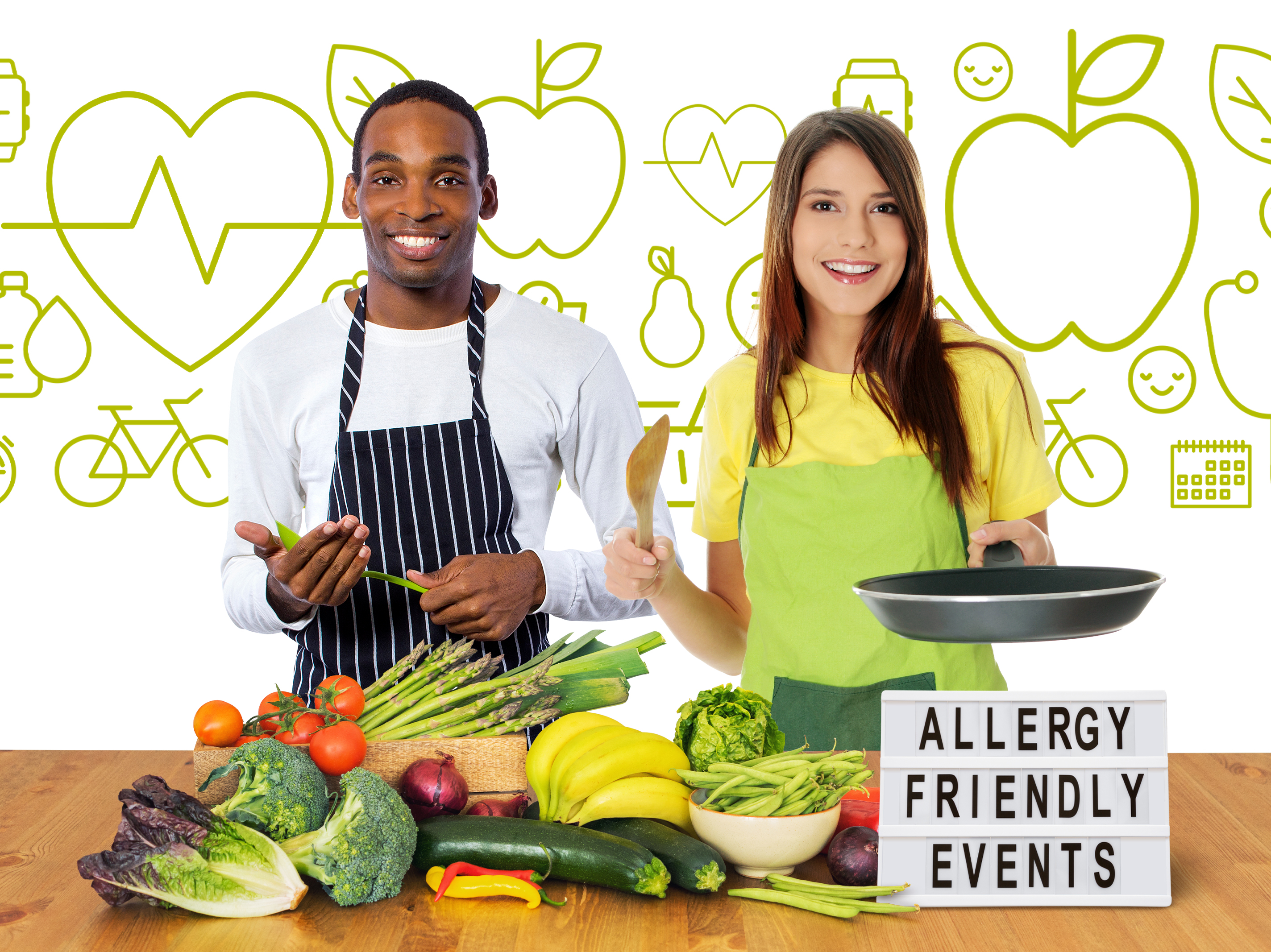 Allergy Events